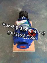 瑞豪泵业厂价直销卧式渣浆泵氧化铝流程泵渣浆输送泵冶金用泵图片