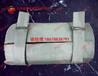 厂家定制橡胶厂轮胎厂专用陶瓷纤维卡拆卸保温隔热套