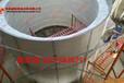 山東盛陽廠家專供井式爐內襯用保溫陶瓷纖維耐火模塊