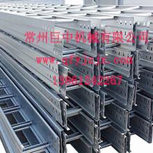 精品力荐优质铝合金桥架厂家直销,巨中出售