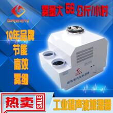 厂家直销工业超声波雾化器烟叶加湿回潮机烟叶回潮加湿器