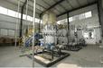 上海湛流SNCR炉内高温脱硝系统