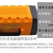 深圳便携式储能电源品牌厂家微网国际UPS不间断电源深圳UPS不间断电源