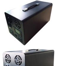 深圳便携移动UPS储能电源世纪领源UPS移动电源1000A微网国际