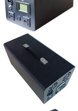 便携式户外锂蓄电瓶220V逆变器便携移动储能电源微网国际