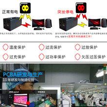 专业医疗备用电源厂家直销医疗急救设备急用备用电源安全可靠高效微网国际