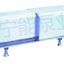 上海宁能医药级卫生转子泵图片