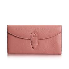 长款女士钱包时尚拉链钱包广州批发欧美简约实用钱包手包图片