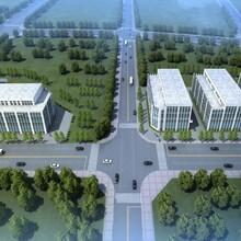 天津厂房出售南奥体外环旁20亩土地及独栋办公厂房招商出售
