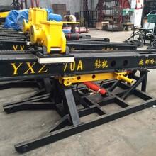 西安哈迈YXZ-70A锚固钻机厂家价格,三门峡YXZ-70A全液压锚杆钻机图片