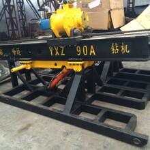 哈迈YXZ-90A锚固钻机%YXZ-90A全液压根管钻机价格图片