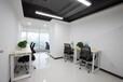 宁波创客孵化基地小办公室出租精装修拎包入住