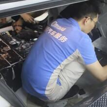 深圳汽车隔音材料哪种好?北京现代施工狮龙全车隔音