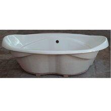 双人浴缸图片