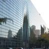 高层建筑幕墙玻璃破损怎么维修更换
