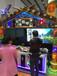 狩猎英雄实感射击模拟射击大型游戏机设备vr体验馆枪射击设备