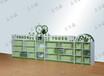荐贝尔康厂家供应幼儿园组合柜玩具柜储物柜等幼教家具