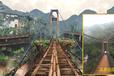 山东济南旅游景区VR内容制作和适配
