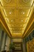 寺庙寺院彩绘吊顶扣板中国古建筑效果图中式禅堂装修佛像顶上天花