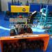 伊春市抢购的hhpx-13螺旋式小型抛雪机环卫清雪车型号