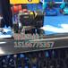 黑河手扶式扫雪机小型扬雪机高效更专业