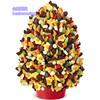 仿真蔬菜假白菜青菜蔬菜玩具套装水果花模型客厅仿真水果