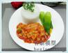 定制仿真臺灣鹵肉飯模型食物食品蓋澆飯模型樣品菜假菜模美食城擺件