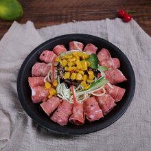 仿真食品模型定做酒店假菜道具仿真菜品铁板羊肉饭模型包邮送铁板