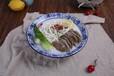 合新中餐食物模型假菜展示仿真牛肉拉面汤面样品饭店摆件展示