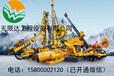 济南徐工220旋挖钻机租赁