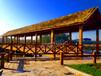 海南防腐木、碳化木户外室内木地板批发