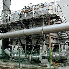 江苏钢结构喷漆废气处理催化燃烧传感器