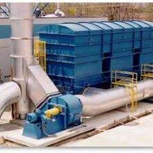 昆山钢结构喷漆废气处理原理