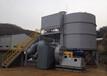 安徽車廂催化燃燒一體機CO催化燃燒設備有機廢氣方案