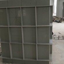 温州喷漆房废气处理净化废气中苯系污染物