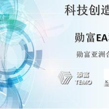 勋富科技公司对于EA的4年实测于建模