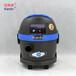 上海本地直销凯德威工商业型吸尘器DL-1020酒店宾馆写字楼用干湿两用型