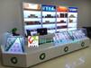 广州市烟柜价格烟柜那里便宜玻璃烟柜图片