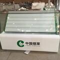 创先烟柜展示架烟柜配件烟架超市烟柜便利店展示架烟草自动推进器推烟器