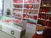 福建烤超市便利店烟柜收银台烟酒展示柜烟草玻璃彩票柜台漆烟柜台