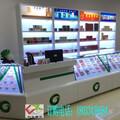 亚克力便利店烟柜架美宜佳超市烟柜文具货架展示架厂家
