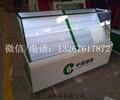 河南洛阳小卖部便利店超市玻璃烟柜图片大全