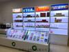 山东滨州商场便利店超市烟柜图片大全及价格