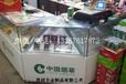 内蒙古赤峰厂家直销超市便利店烟柜货架图片