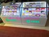 内蒙古呼和浩特厂家直销超市便利店烟柜货架图片