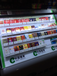 新疆高昌区便利店商场超市烟柜尺寸