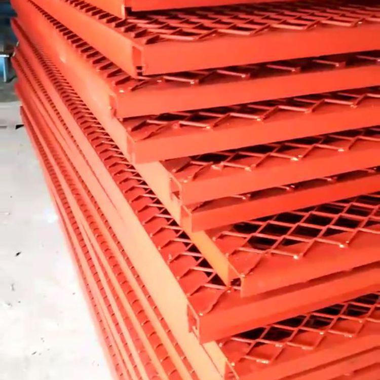 厂家定制走道板、隧道施工走道板、脚手架、建筑脚手架