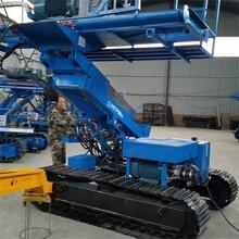 河南野牛锚固钻机生产厂家YDL-200R型锚固钻机批发