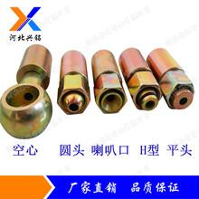 河北興銘多款供應液壓膠管接頭不銹鋼過渡接頭圖片