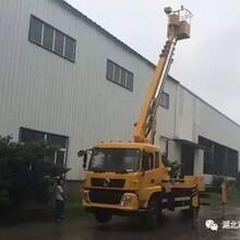 高空作业车SCS5110JGKEQ